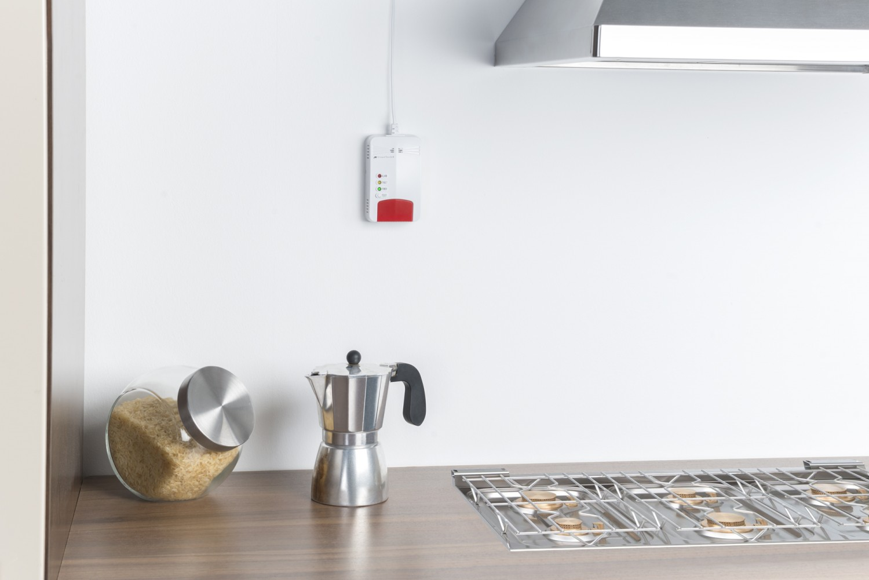 Produktvorstellung Multi-Gasmelder für zu Hause - Lauter Alarm auch bei Kohlenmonoxid - News, Bild 1
