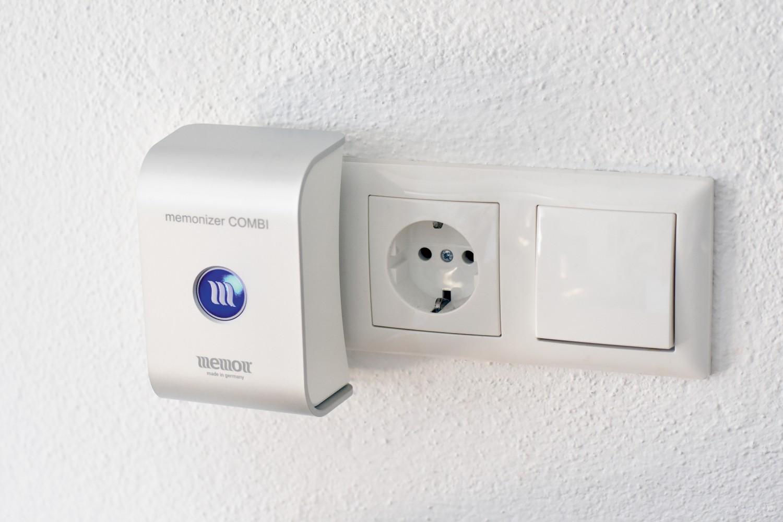 Produktvorstellung Elektrosmog im smarten Zuhause: Memonizer wollen Strahlungsquellen harmonisieren - News, Bild 1