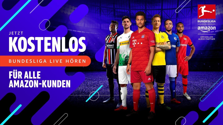 Produktvorstellung Für smarte Fußball-Übertragungen: Amazon mit eigenem Alexa-Skill - News, Bild 1