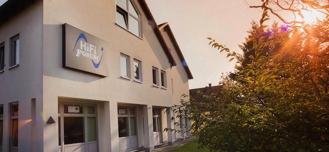 """Produktvorstellung HiFi Forum in Baiersdorf: """"Certified Showroom"""" für Control4 - Umfangreiche Smart-Home-Steuerung - News, Bild 1"""