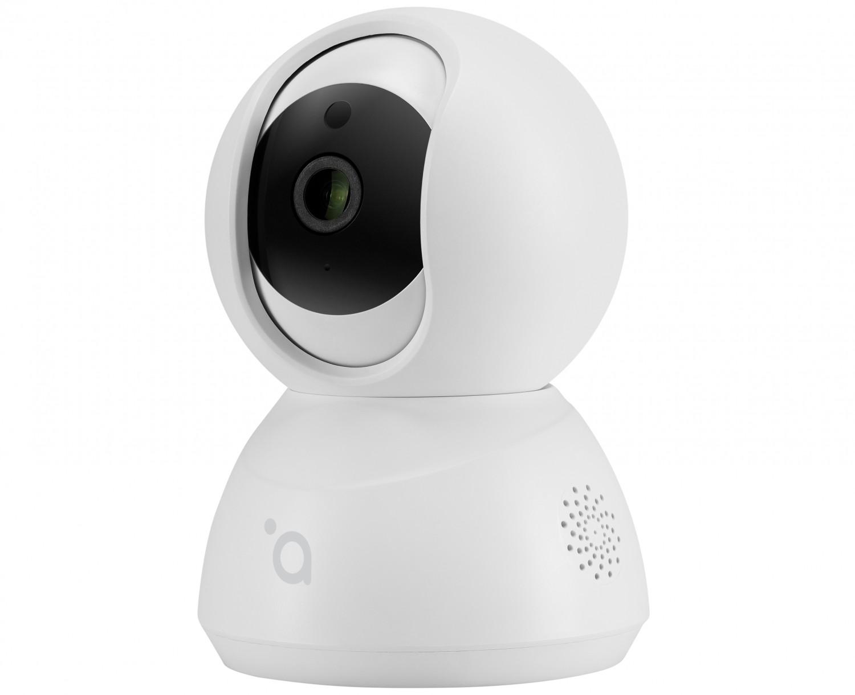 Produktvorstellung Indoor-IP-Kamera von ACME mit App-Steuerung und 355-Grad-Schwenkbereich - News, Bild 1