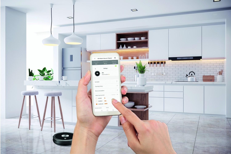 Produktvorstellung Intelligente Helfer - News, Bild 1