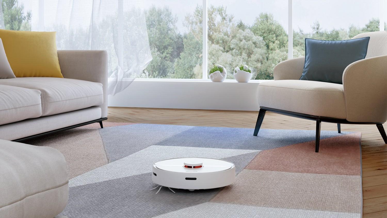 Produktvorstellung Neuer Staubsaugerroboter Roborok S6 mit Kartierung und App-Steuerung - News, Bild 1