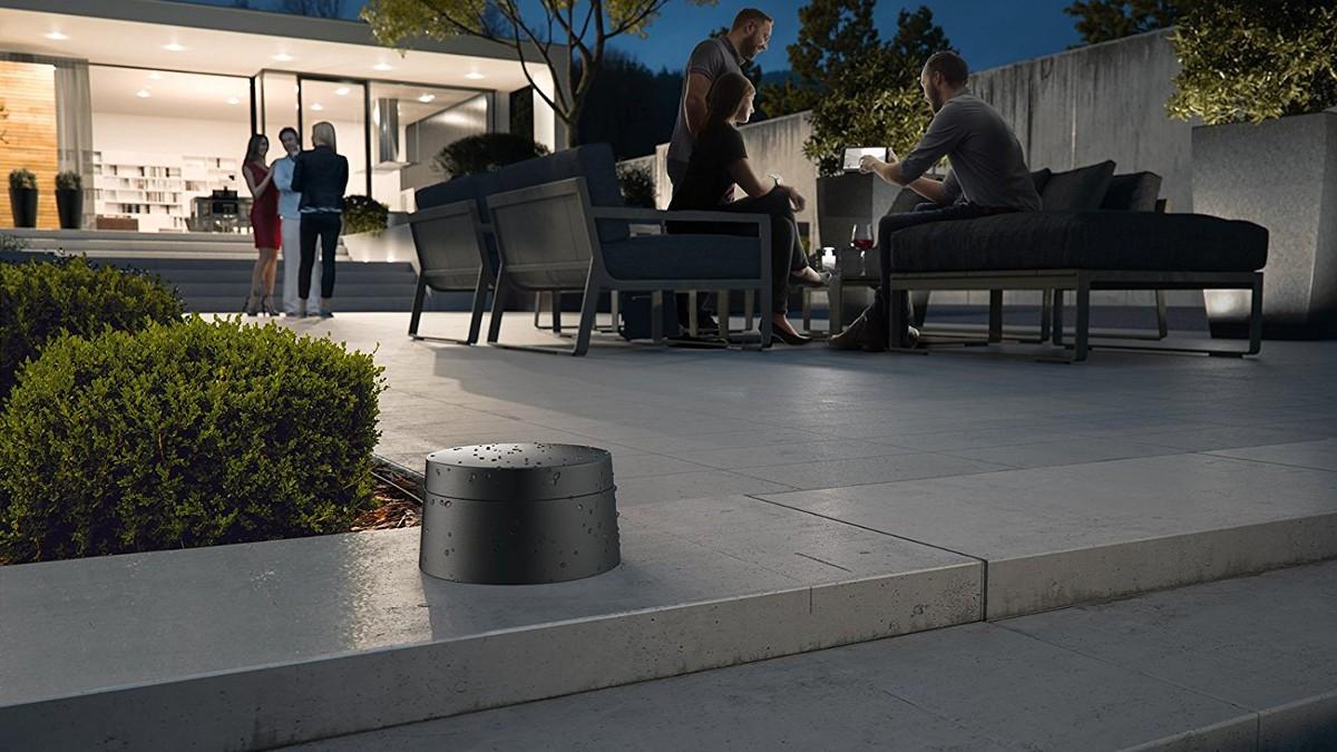 Produktvorstellung Schnelles WLAN auch im Garten: Wetterfester Powerline-Adapter von Devolo - News, Bild 1