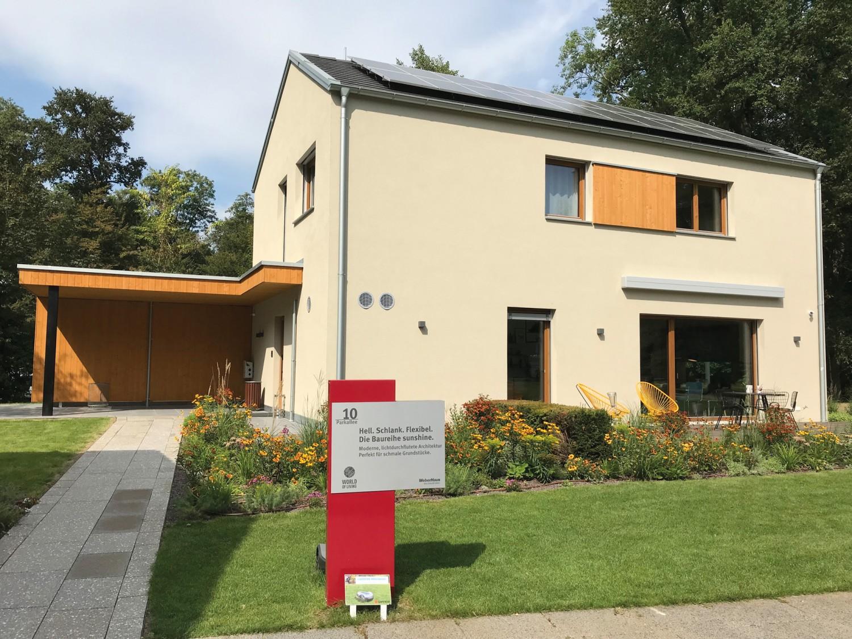 Smart Home Check Hell, schlank, flexibel - News, Bild 1