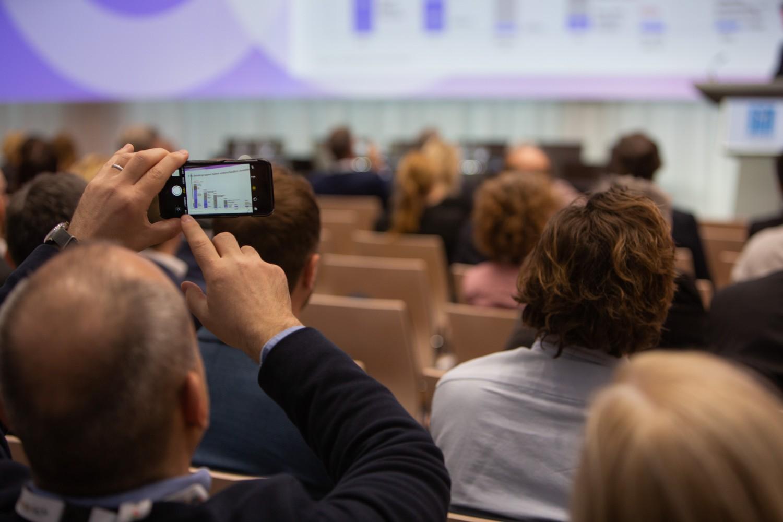 """Smart Home """"Connected TV"""": Die Digitalisierung kommt zurück ins Wohnzimmer - News, Bild 1"""