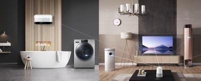 Smart Home Haier mit neuen Smart-Home-Lösungen für sämtliche Wohnbereiche - News, Bild 1