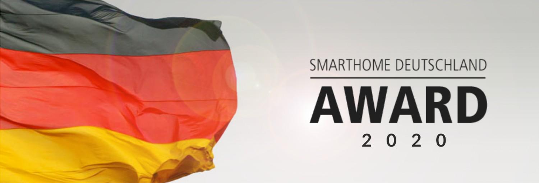 Smart Home SmartHome Deutschland Award 2020: Das sind die Nominierten! - News, Bild 1