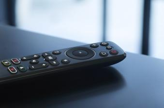 Produktvorstellung Für Apple TV, Streaming-Boxen und Sticks: Universalfernbedienung von One for All - News, Bild 1