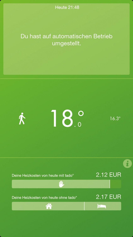 Komplettsysteme (Smart Home) digitalSTROM, tado App, digitalSTROM dS Home Control im Test , Bild 2