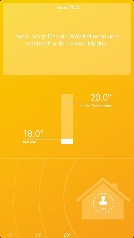Komplettsysteme (Smart Home) digitalSTROM, tado App, digitalSTROM dS Home Control im Test , Bild 3