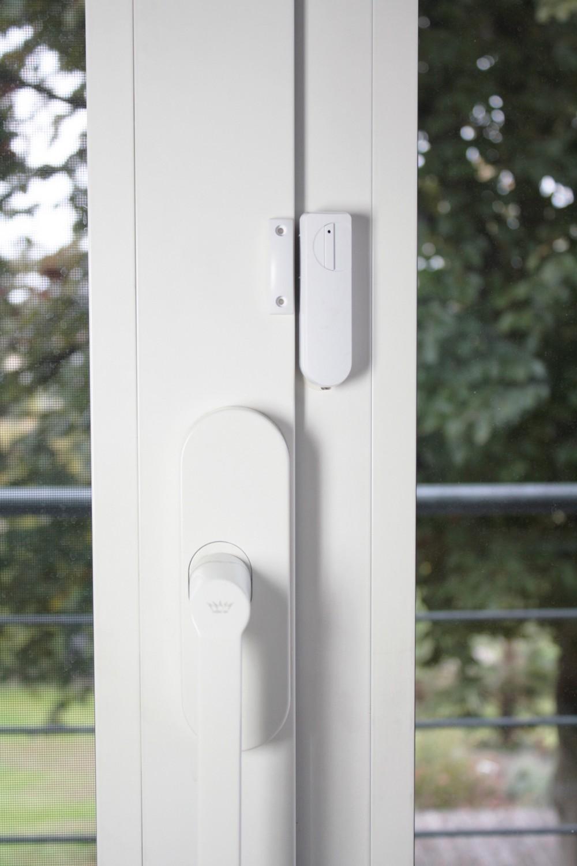 test smart home alarmanlage lupusec xt2 sehr gut. Black Bedroom Furniture Sets. Home Design Ideas