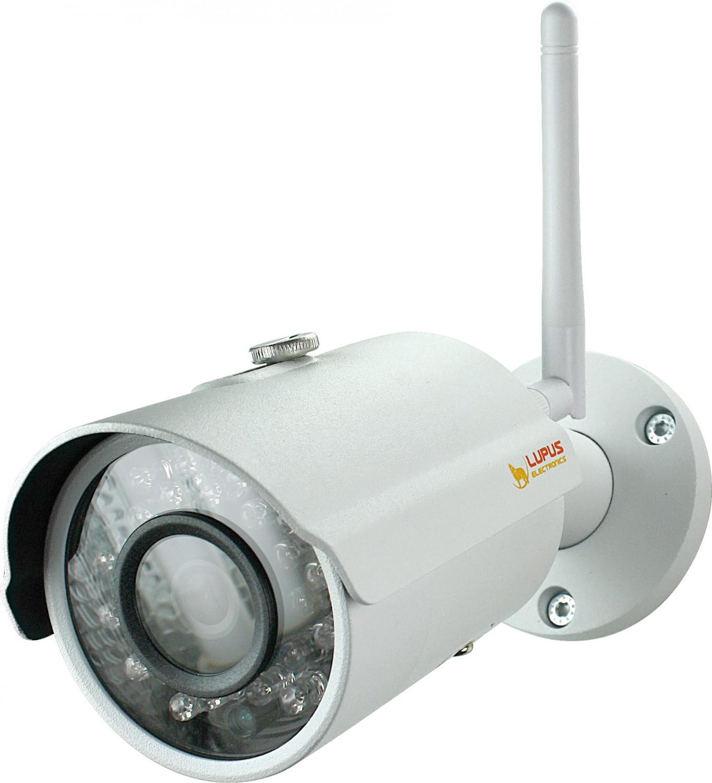 Test Ip Kamera