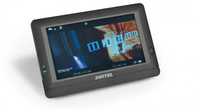 test ip kamera switel hsip 5000 sehr gut. Black Bedroom Furniture Sets. Home Design Ideas