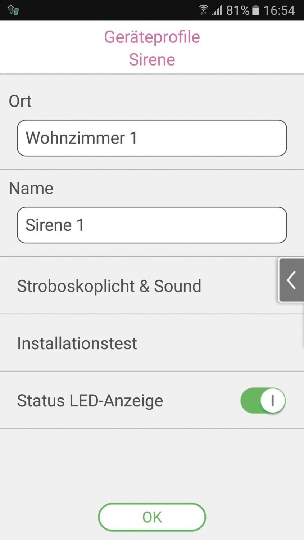 Komplettsysteme (Smart Home) Panasonic Smart Home & Allianz Assist-Kit im Test, Bild 3
