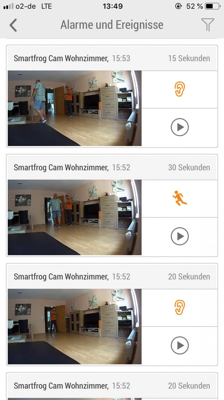 test ip kamera smartfrog cam sehr gut bildergalerie. Black Bedroom Furniture Sets. Home Design Ideas