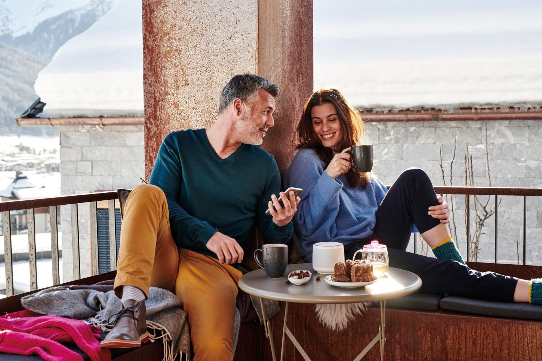 Smart Home Lautsprecher Telekom Smart Speaker, Telekom Smart Speaker Mini im Test , Bild 1
