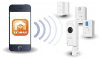 Netzwerkkamera Edimax IC-5170SC im Test, Bild 1