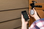 Smart Lock Igloohome Smart Padlock im Test, Bild 1