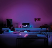 Smart Light Philips Hue White and Color Ambiance im Test, Bild 1
