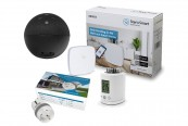 "Smart Home System Rademacher ""Smartes Home Office"" im Test, Bild 1"