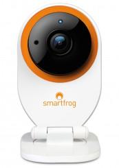 IP-Kamera Smartfrog Cam im Test, Bild 1