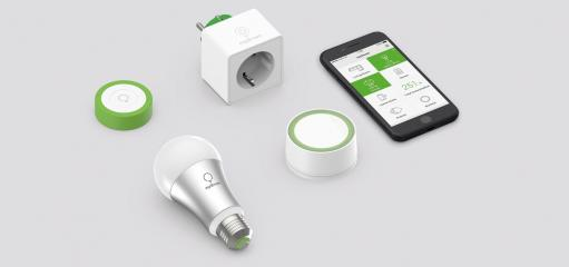 Smart Home System myStrom WiFi im Test, Bild 1