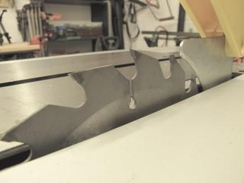 test tisch kreiss gen scheppach tischkreiss ge ts 2100 sehr gut. Black Bedroom Furniture Sets. Home Design Ideas