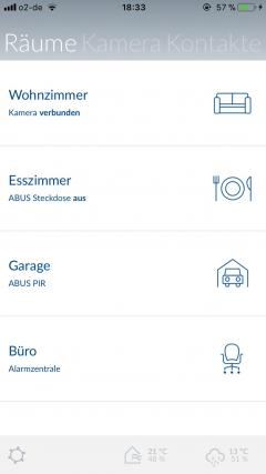 Smart Home Alarmanlage Abus Smartvest FUAA 35001A im Test, Bild 6