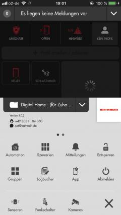 Smart Home Alarmanlage Kathrein FAZ 100 im Test, Bild 13