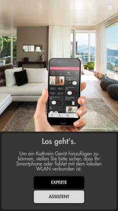 Smart Home Alarmanlage Kathrein FAZ 100 im Test, Bild 23