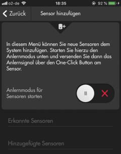 Smart Home Alarmanlage Kathrein FAZ 100 im Test, Bild 31