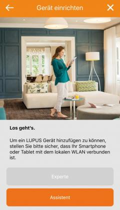 test smart home alarmanlage lupusec xt3 sehr gut. Black Bedroom Furniture Sets. Home Design Ideas
