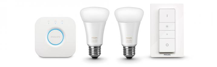 Smart Light Philips Hue White and Color Ambiance im Test, Bild 2