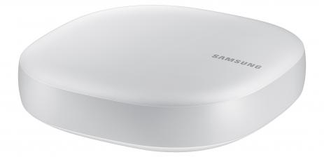 Smart Home System Samsung SmartThings im Test, Bild 2