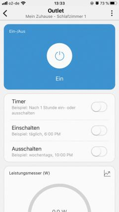 Smart Home System Samsung SmartThings im Test, Bild 9