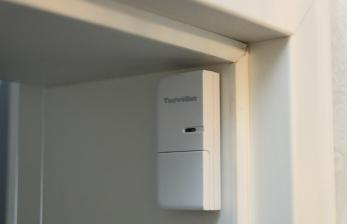 Smart Home-Installation Technisat Smart Home-System im Test, Bild 8