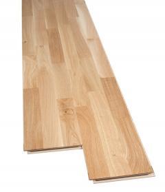 test bodenbel ge holz parkett barlinek oak family. Black Bedroom Furniture Sets. Home Design Ideas