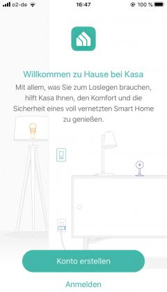 Smart Light TP-LINK KL60 im Test, Bild 2